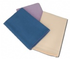 Durable different color cleaning towel