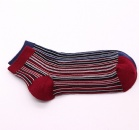 Special color middle size special pattern comfortable cotton socks