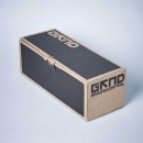 Brown Eletronic Box